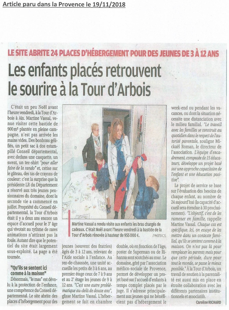 articles du journal la provence amsp. Black Bedroom Furniture Sets. Home Design Ideas